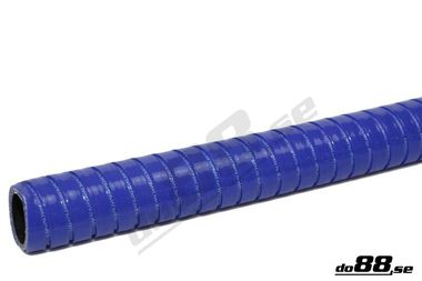 Durite silicone Bleu Flexible 1,25'' (32mm)