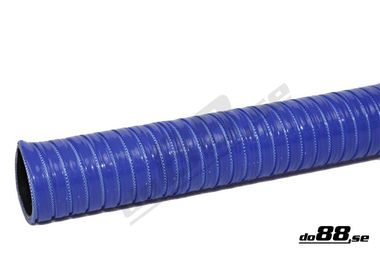 Durite silicone Bleu Flexible 1,75'' (45mm)
