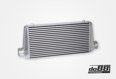 Intercooler 600x300x76 - 3'