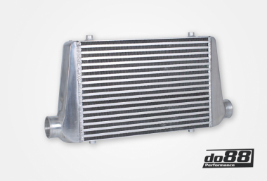 Intercooler 450x300x76 - 2,5'