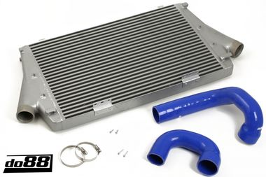 Opel Vectra C 2.0T 02-08 Intercooler