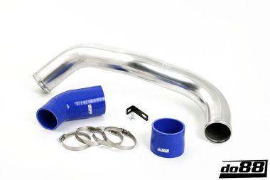Volvo C30/C70/S40/V50 (V40)Turbo 04-13 (13-) Tube d'admission